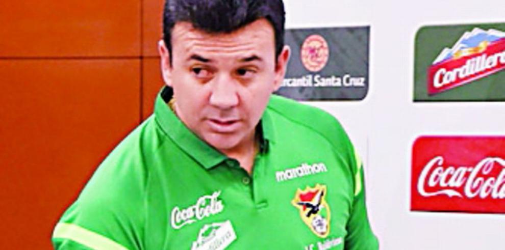 Julio Valdivieso ante su última oportunidad con Bolivia