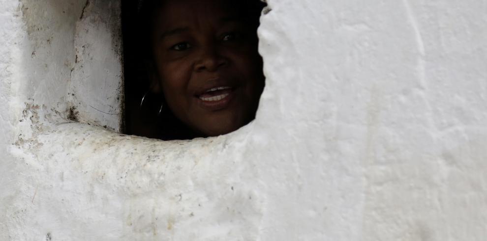 Reclusas tienen su propia Copa América en la cárcel de Cartagena