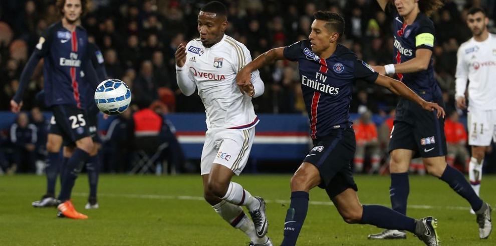 PSG enfrenta hoy al peligroso Toulouse en la Copa Francia