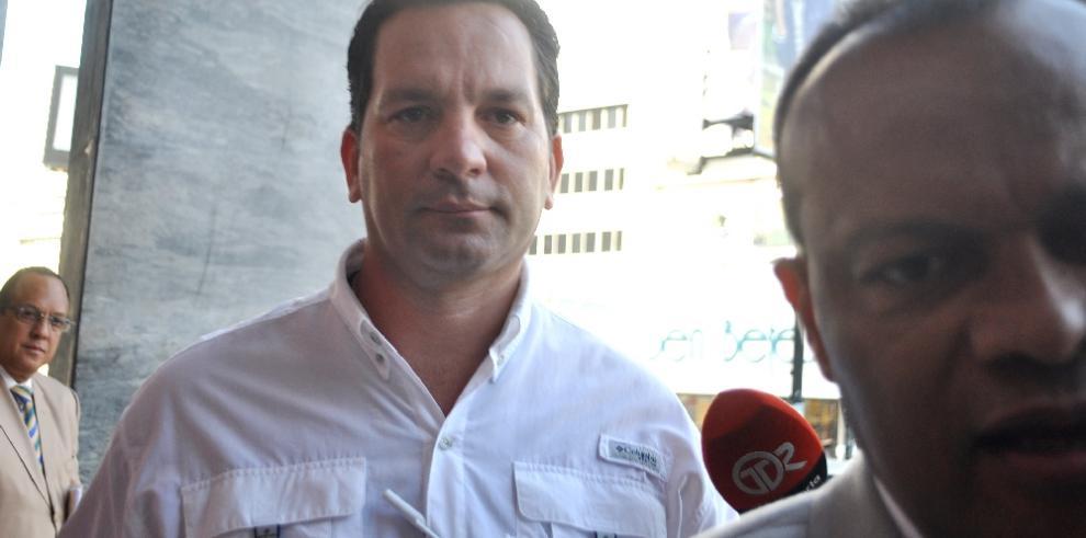El 11 de marzo exministro Guillermo Ferrufino irá a juicio