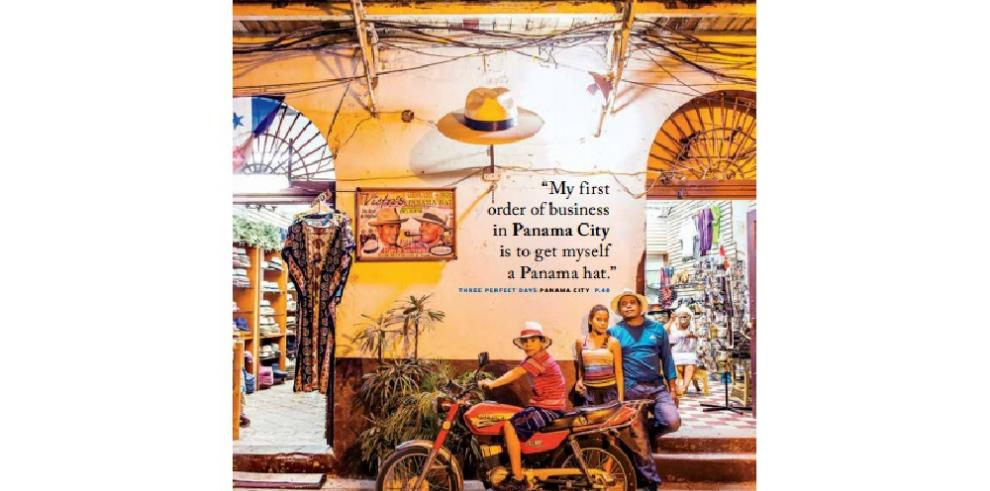 United Airlines promueve a Panamá como un destino