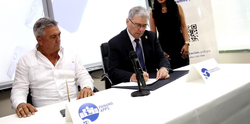 La AIG integra a 20 municipios del país al ERP municipal