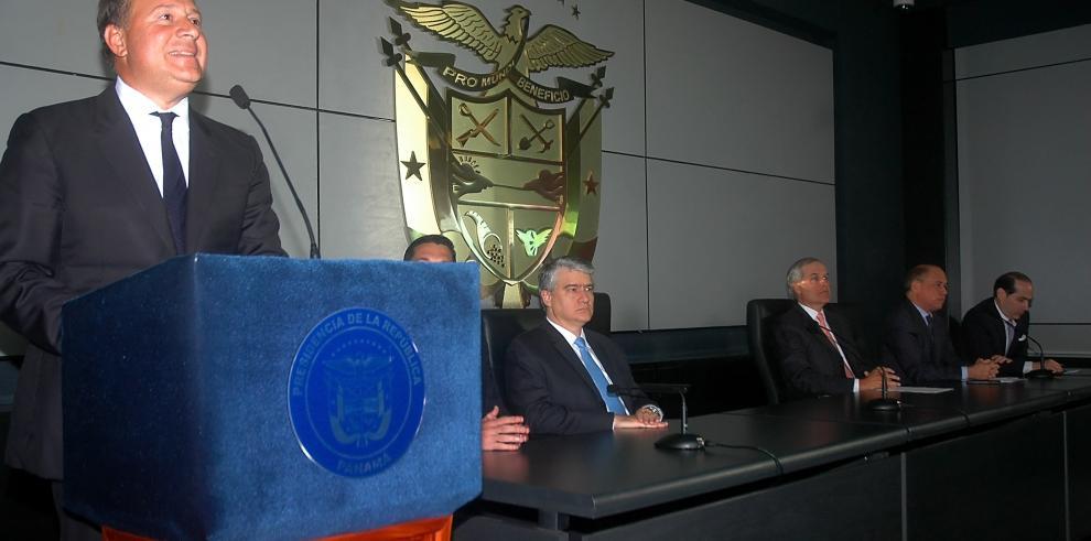 Gobierno confirma el desistimiento de las demandas contra Selex