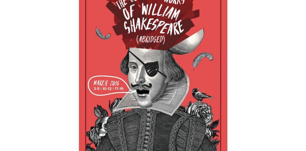 William Shakespeare, en 97 minutos