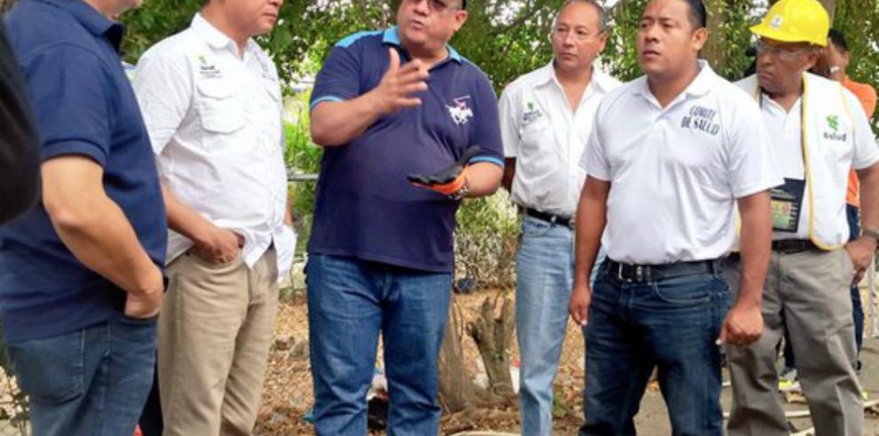 Minsa informa que aumentan a 118 los casos de Zika en Panamá