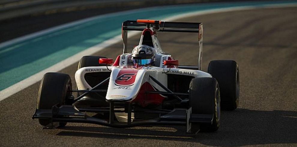 Barcelona inaugurará el calendario de GP3 del presente año