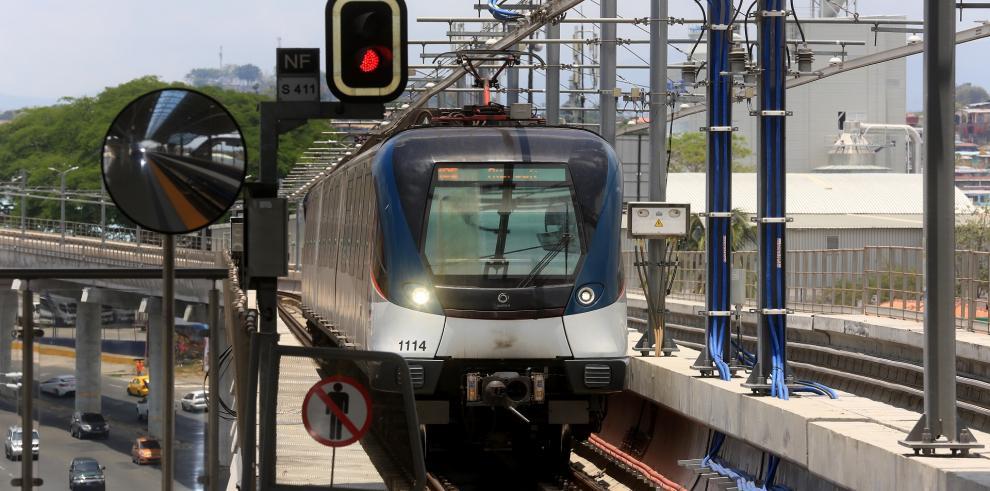 Panamá y Japón firmarán en abril contrato para la Línea 3 del Metro