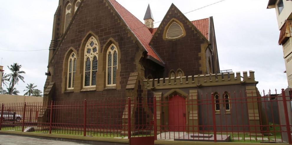 Iglesia del Cristo, legado de Renwick