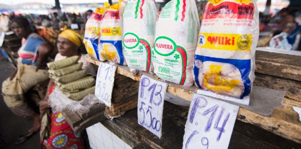 Analizan seguridad alimentaria global