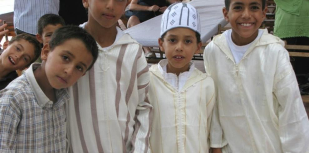 Marruecos prohíbe que se llame a los niños