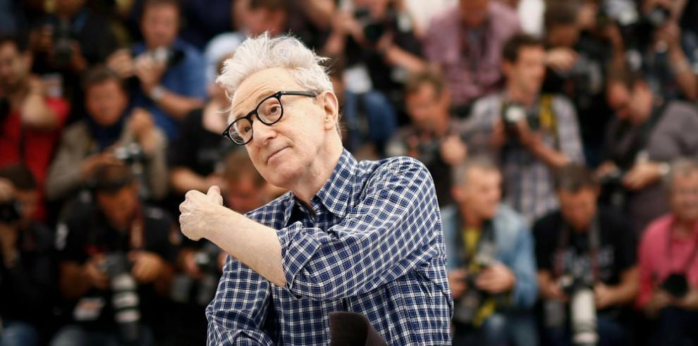 Woody Allen abrirá Festival de Cannes