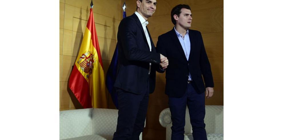 Partidos españoles buscan nuevo acuerdo de gobierno