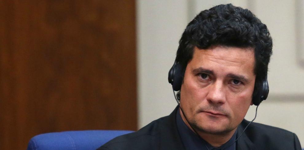 Juez pidió disculpas por divulgar escuchas telefónicas de Lula y Dilma