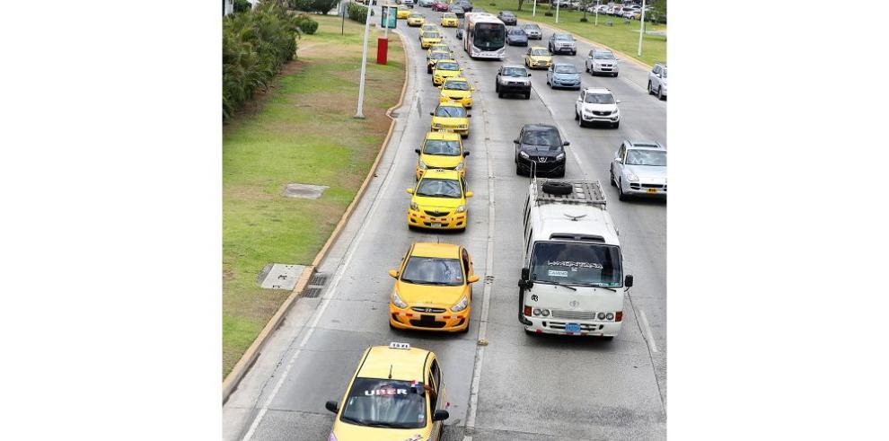 Proliferan aplicaciones para facilitar el transporte personal