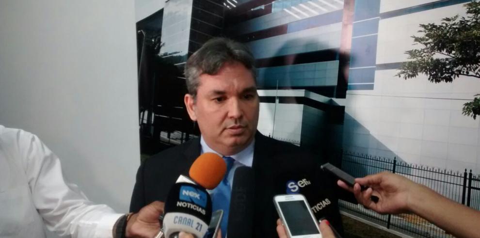 Con 55 votos, Alfredo Castillero Hoyos es elegido Defensor del Pueblo