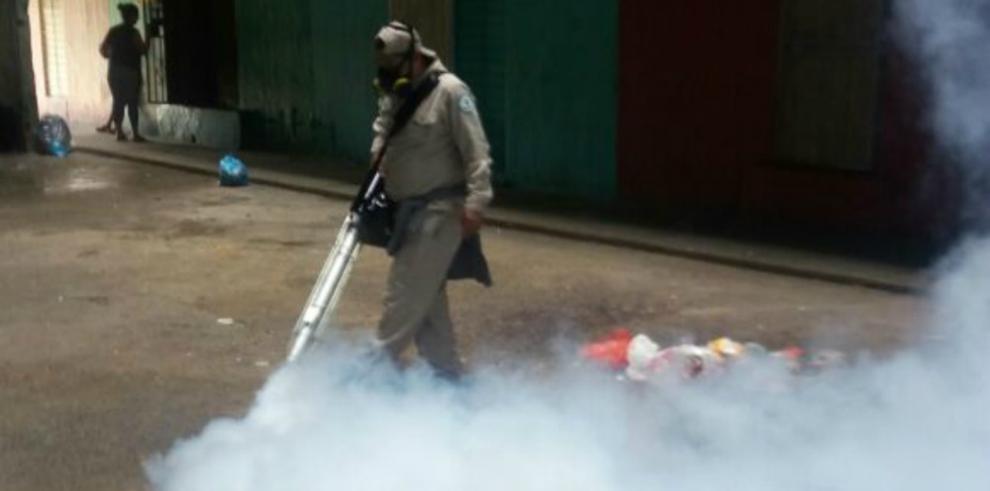 Aumentan a 264 los casos del virus zika en Panamá