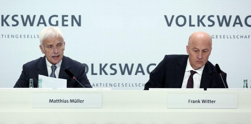 Volkswagen, dispuesto a demostrar que es 'mucho más que una crisis'