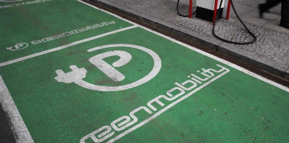 El auto eléctrico, una opción para las flotas de las empresas