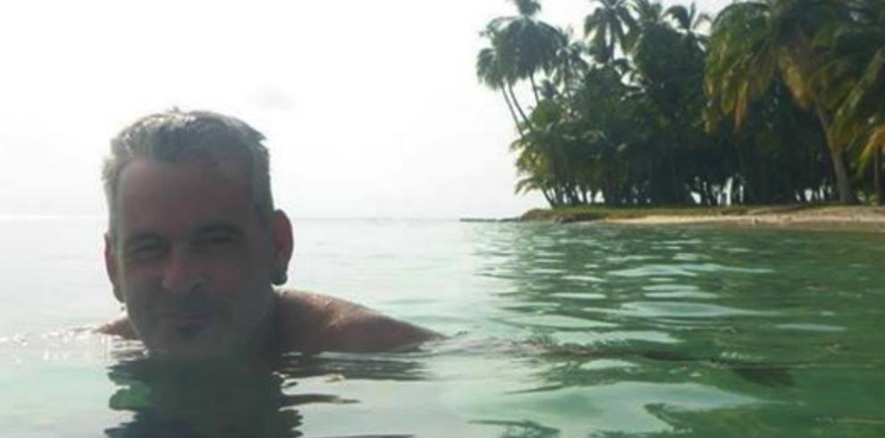 Buscan a español desaparecido en Guna Yala