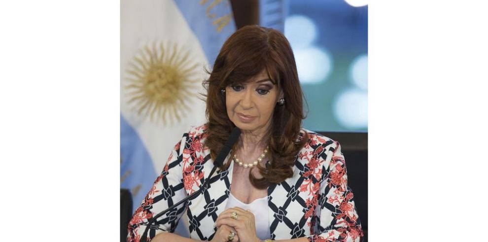 Piden investigar a colaborador del fiscal Nisman