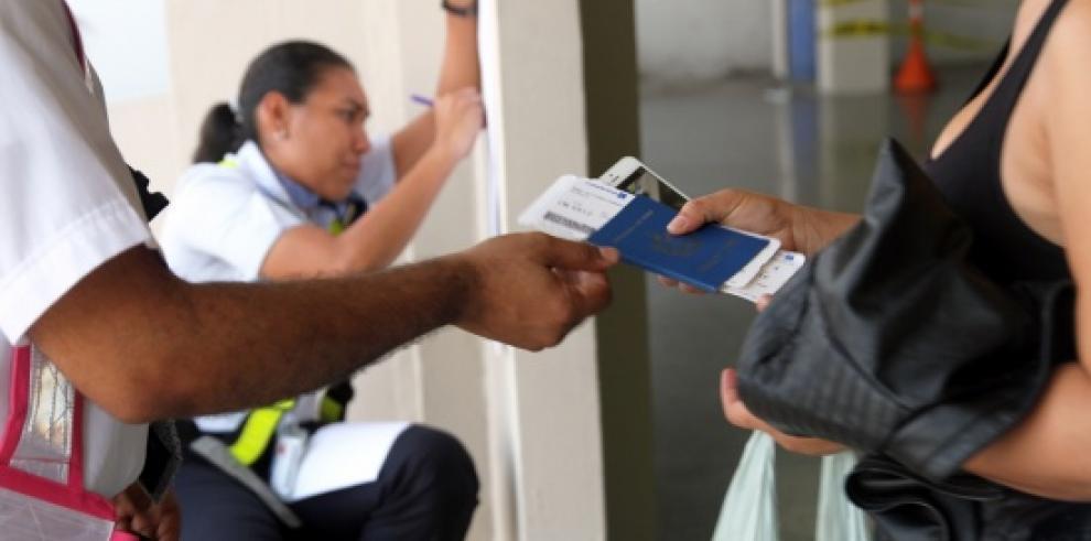Cubanos tendrán hasta el martes para comprar sus boletos aéreos