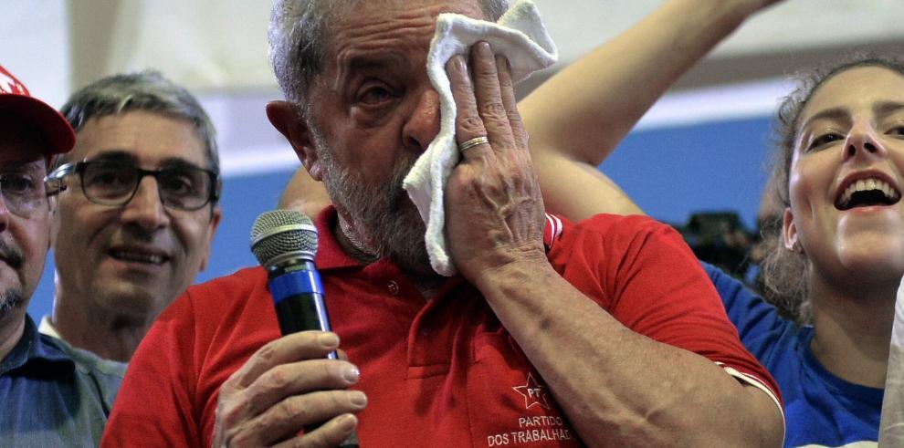 Lula dice que responderá a las