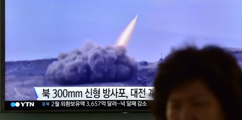 Kim amenaza con la bomba atómica tras las nuevas sanciones de la ONU