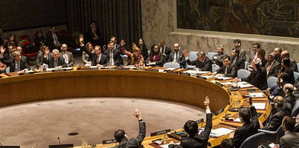 """La ONU aprueba """"misión política"""" para verificar alto el fuego"""