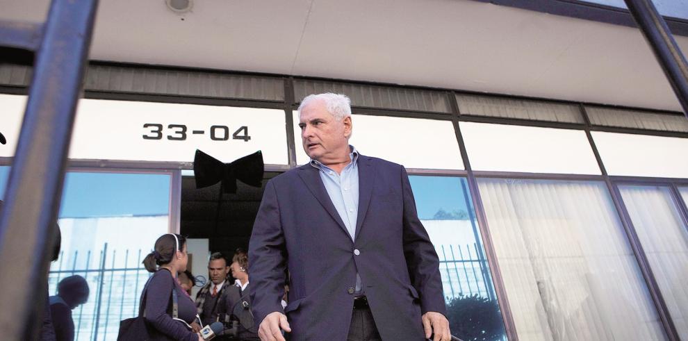 Imputado por caso Finmeccanica rechaza implicación de Martinelli