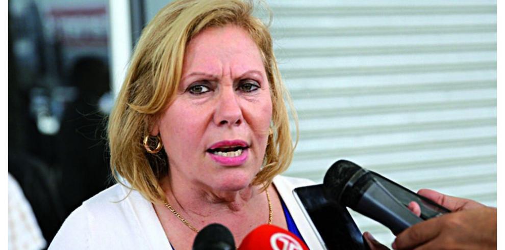 Tribunal Electoral levanta fuero penal a Burillo