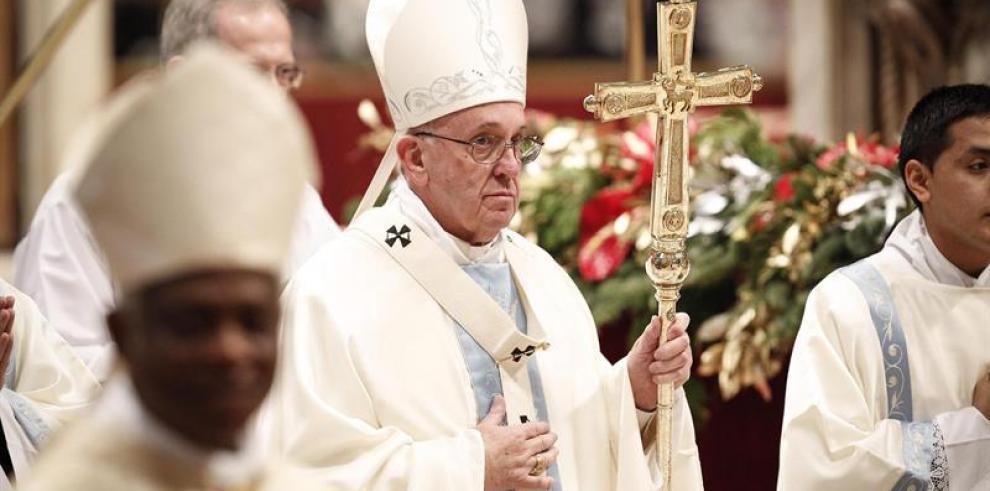 El Vaticano anuncia entrada en vigor de acuerdo con el Estado de Palestina