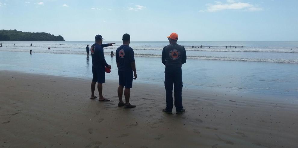 Rescatan a menor en Veraguas