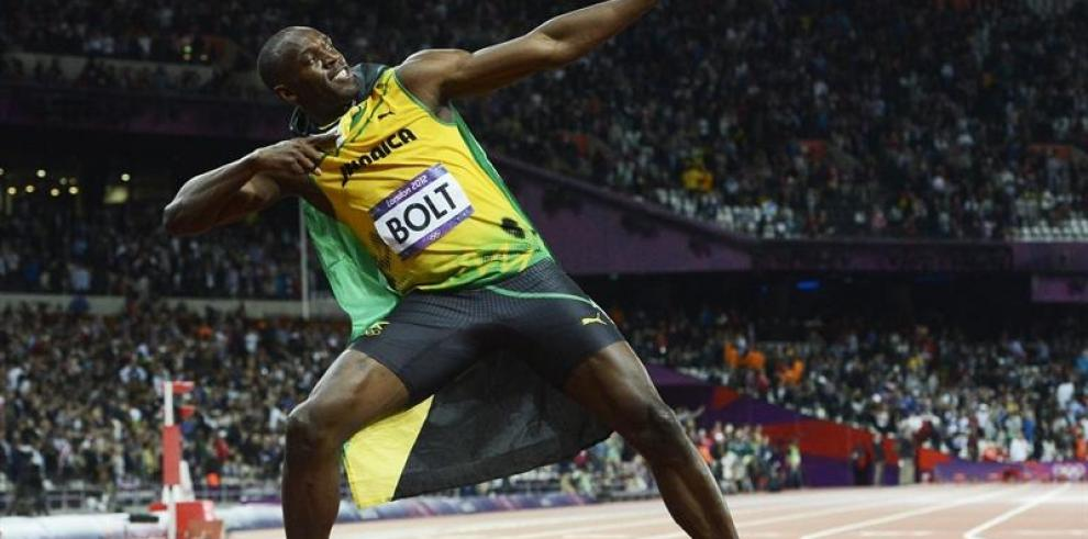 Usain Bolt se entrenará con elBorussia Dortmund