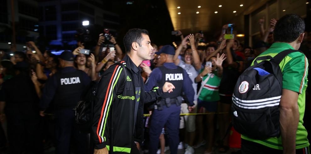 México visita un escenario donde no gana hace dieciséis años