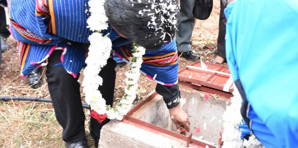 Sequía agudiza carencia de agua potable a seis ciudades de Bolivia
