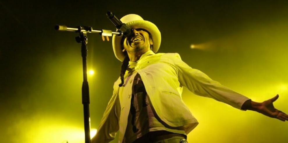 Músicos latinoamericanos homenajean a Soda Stereo