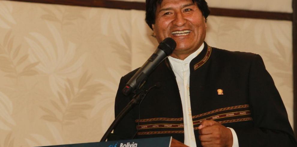 Sondeo vaticina derrota de Evo Morales en segunda vuelta electoral