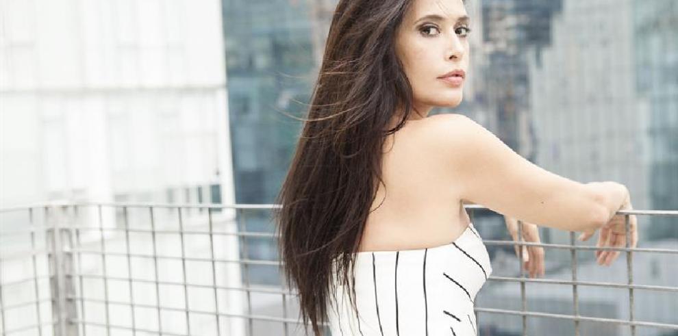 Angie Cepeda regresa a la TV dispuesta a matar en apocalíptica 2091