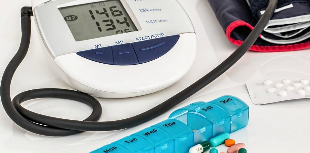 La hipertensión y diabetes son los principales males del panameño