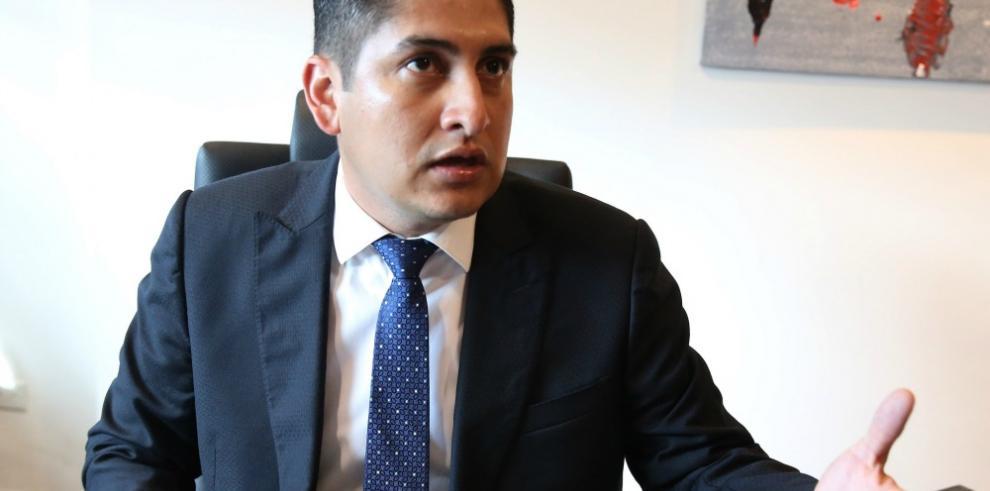 Diputado 'Fello' Pérez presentará proyecto para verificar asistencia