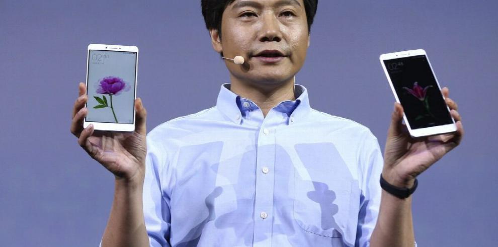 Xiaomi y los móviles chinos, a la caza de los gigantes Samsung y Apple