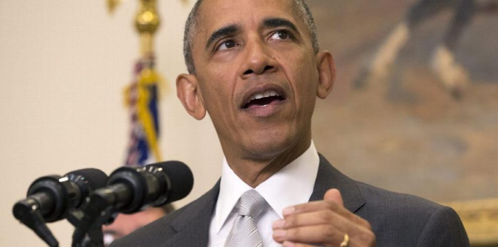 Obama frena reducción de tropas en Afganistán