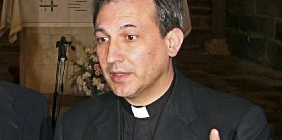 Condenan a 18 meses de cárcel al sacerdote Vallejo por caso Vatileaks