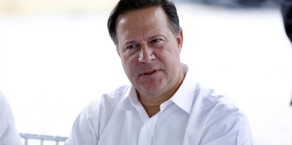 Varela confirma que 'narco' lo amenazó