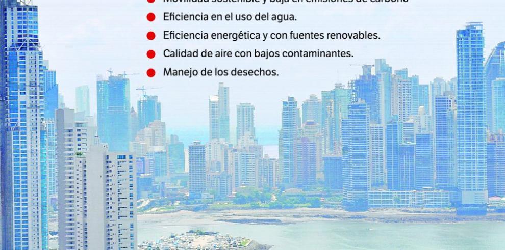 Control de agua y emisiones, los retos para una ciudad sostenible