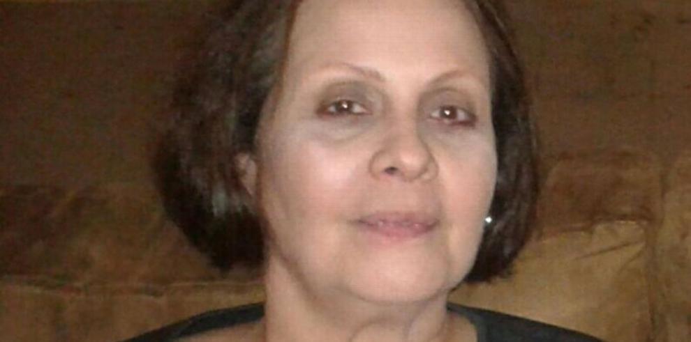 Felicidades Elena García Miró