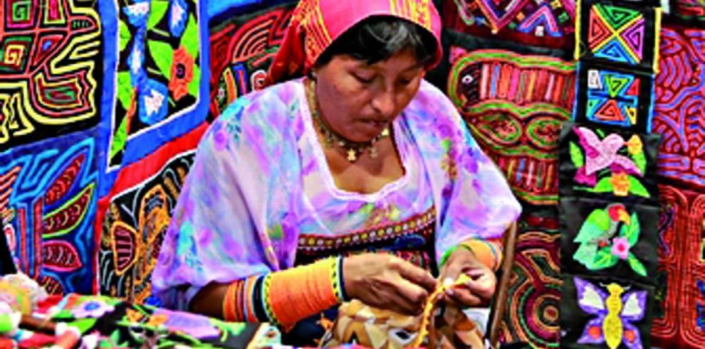 Más de 500 artesanos estarán presentes en feria nacional