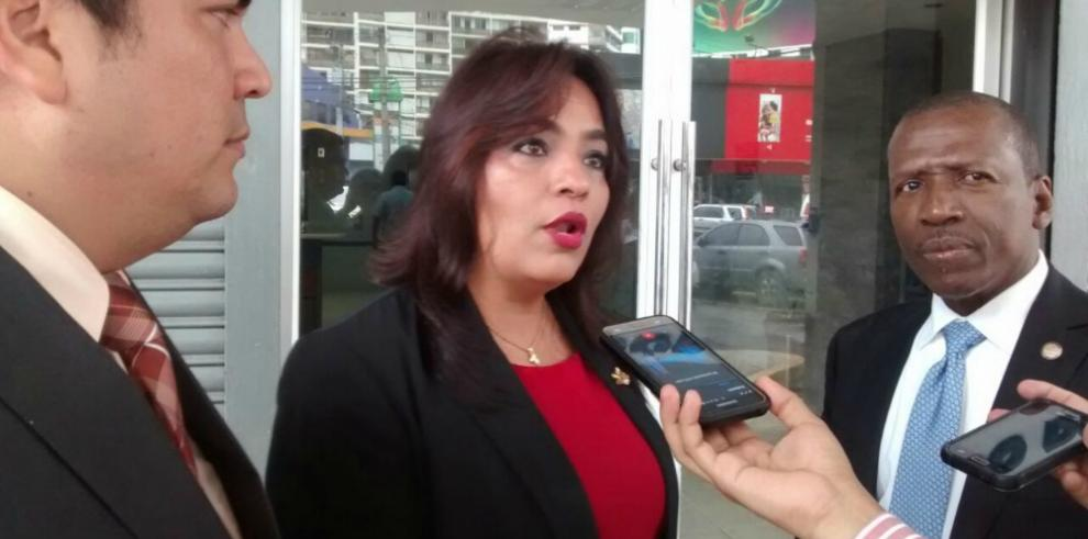 Ada Romero es indagada por la Fiscalía Primera Anticorrupción