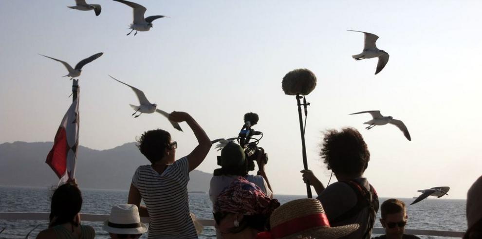 Documental panameño estrenará en Holanda
