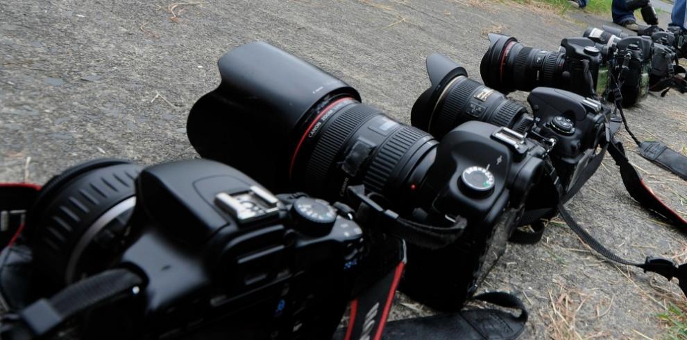 Prensa Extranjera pide a Israel investigue disparo a fotógrafo